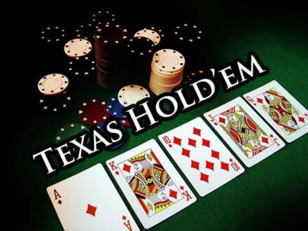 Texas hold'em Poker come si gioca