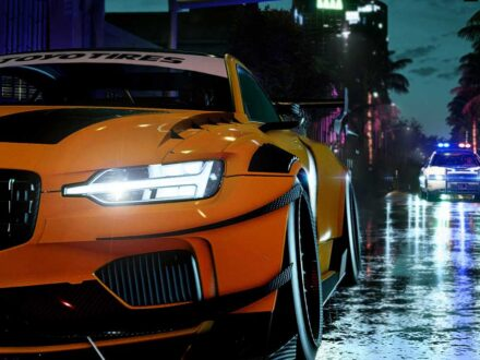 Need for speed cos'è