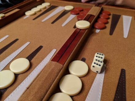 gioco backgammon