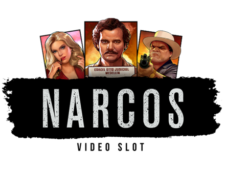slot machine narcos