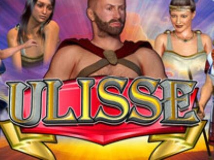 Ulisse Slot Machine