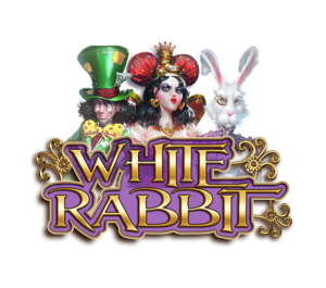 slot machine white rabbit