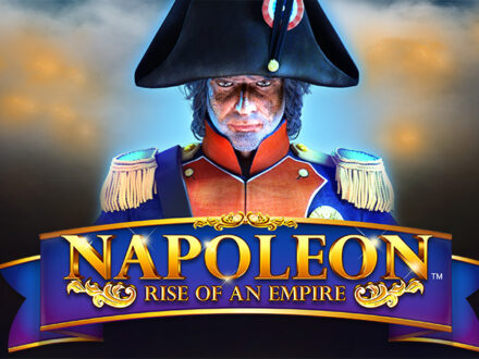 slot Napoleon- Rise of an Empire